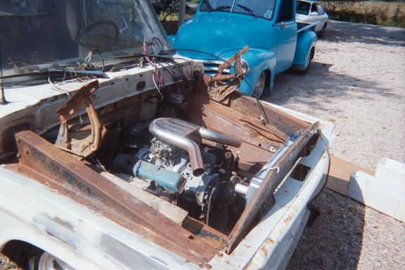 dustin_68f100 1968 Ford F150 Regular Cab 2481904