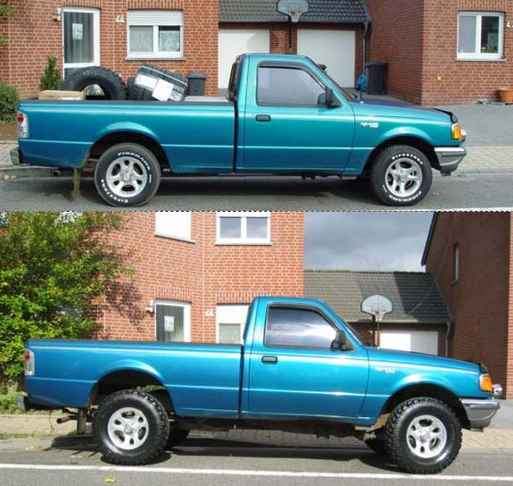 Zeekxxx 1993 Ford Ranger Regular Cab Specs, Photos