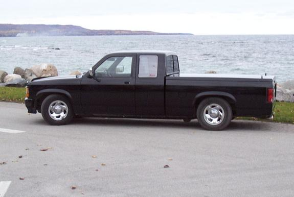 Large on 1994 Dodge Dakota Club Cab