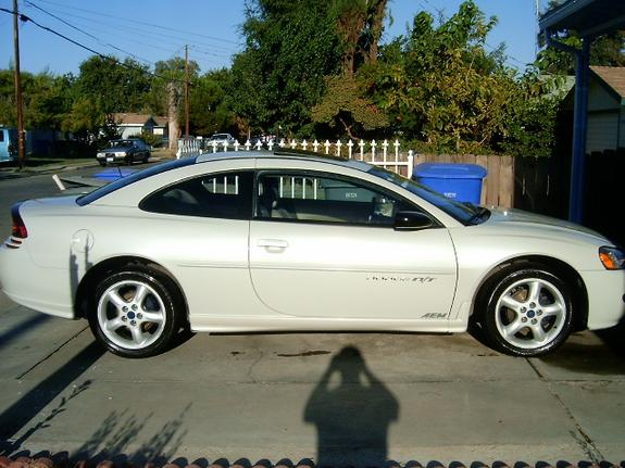 Another gallero55jct 2001 Dodge Stratus post... - 2496628