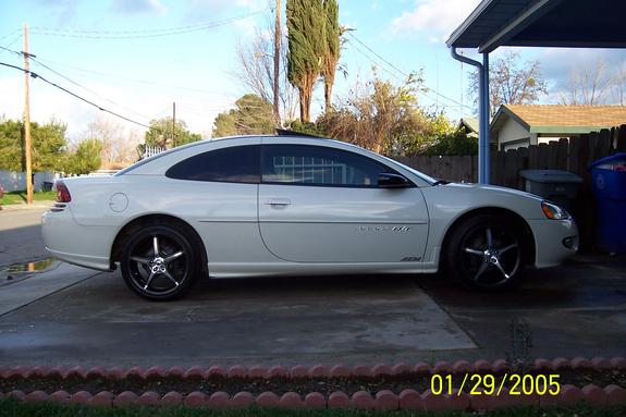 Another gallero55jct 2001 Dodge Stratus post... - 2496646