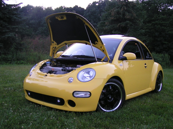 Necr0n0miv 2002 Volkswagen Beetle Specs Photos Modification Info At Cardomain