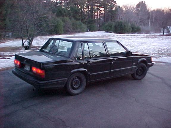 Another Forelan 1991 Volvo 700-Series post... - 2499883
