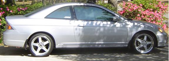 Another 843wk 2002 Pontiac Grand Am post... - 2496953