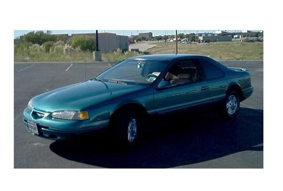 Another killeen 1997 Ford Thunderbird post... - 2500072