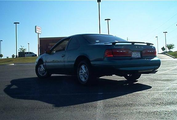 Another killeen 1997 Ford Thunderbird post... - 2500075