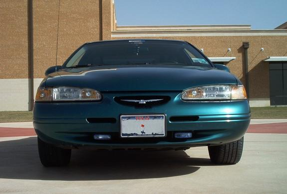 Another killeen 1997 Ford Thunderbird post... - 2500079