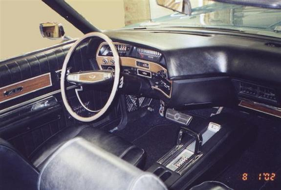 Steering Wheel Restoration >> 99GreenZRX 1969 Ford Galaxie Specs, Photos, Modification Info at CarDomain
