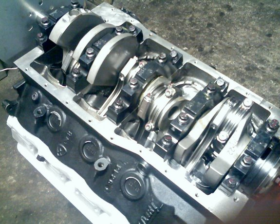 Another Blown94Ford 1994 Ford Mustang post... - 2508259