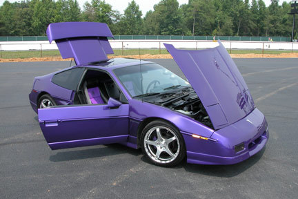 Another BlownFieroGT 1988 Pontiac Fiero post... - 2510294