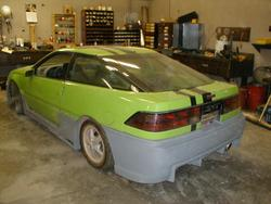 nuclaproberunner 1989 Ford Probe