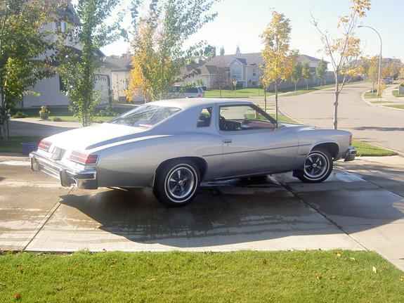 thehoneydewkid 1976 pontiac lemans specs photos. Black Bedroom Furniture Sets. Home Design Ideas