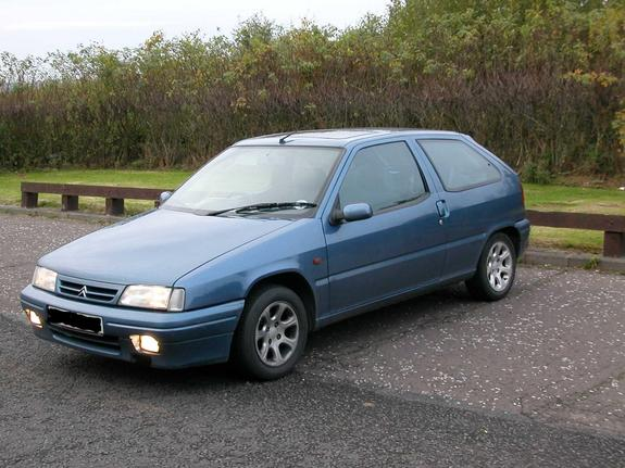 Another weephil 1996 Citroen ZX post... - 2512512