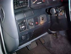 AML2K612345s 1993 Toyota Land Cruiser