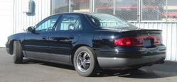 Jack44 2002 Buick Regal 2518172