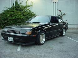 85blackGTs 1985 Toyota Celica