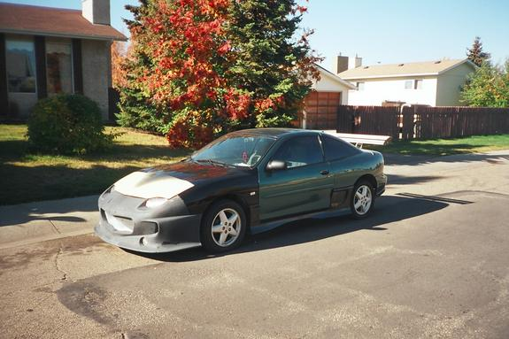 Another LAFNGAS333 1999 Chevrolet Cavalier post... - 2518556