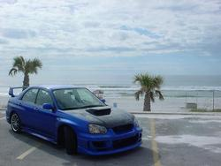 Another ThaiMike 2002 Subaru Impreza post... - 2523951