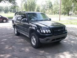 Bumpin_RT 2003 Ford Explorer