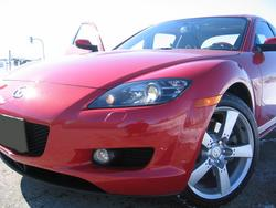 Another cap0ne 2004 Mazda RX-8 post... - 2524467