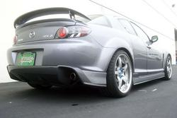 Another cap0ne 2004 Mazda RX-8 post... - 2524516