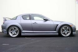 Another cap0ne 2004 Mazda RX-8 post... - 2524517