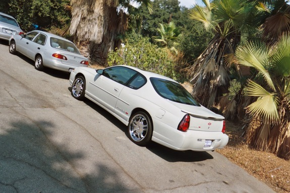 the03sstype's 2003 Chevrolet Monte Carlo