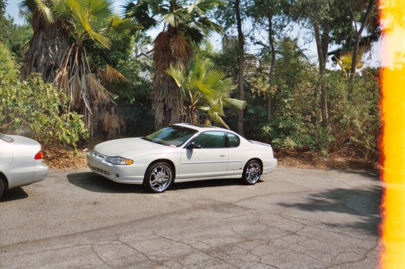 the03sstype 2003 Chevrolet Monte Carlo 2523322
