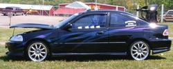 Another lilblckcivicgurl 1998 Honda Civic post... - 2525718