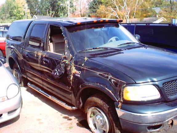 fordpower90 2001 Ford F150 Regular Cab 4467130042 large 84e5a71830e