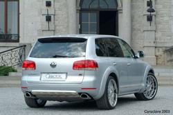 Touregss 2004 Volkswagen Touareg