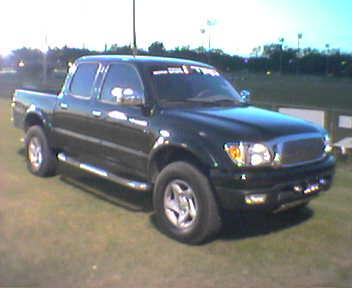 alaforniadubcab 2002 toyota tacoma xtra cab specs photos modification info at cardomain. Black Bedroom Furniture Sets. Home Design Ideas