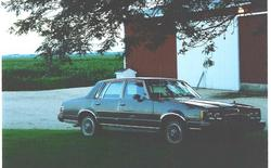 DarkSided23 1983 Pontiac Bonneville