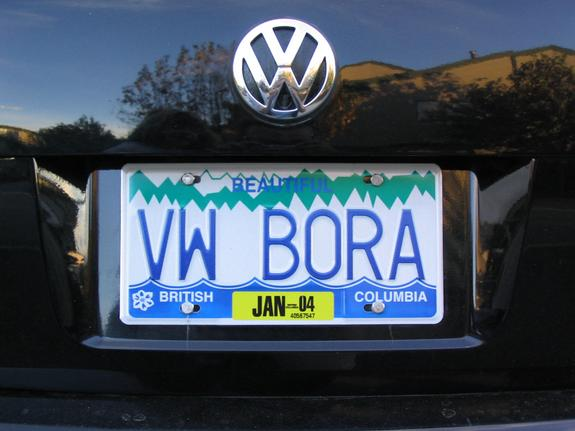 Another airbagged 1999 Volkswagen Bora post... - 2543308