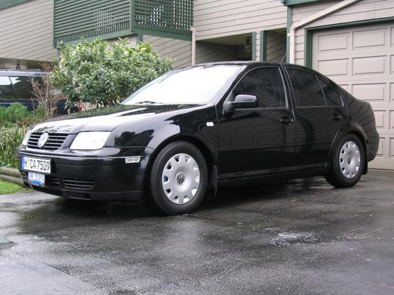 Another airbagged 1999 Volkswagen Bora post... - 2543313