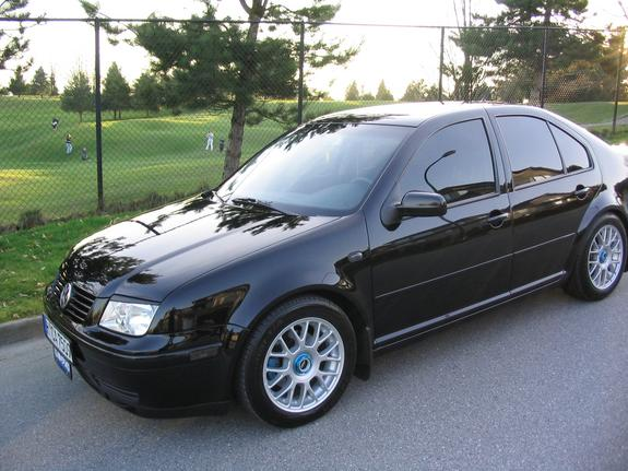 Another airbagged 1999 Volkswagen Bora post... - 2543344