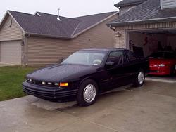 PimpinCutt 1994 Oldsmobile Cutlass Supreme