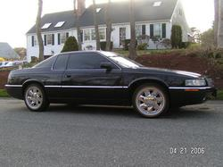 ericstan13s 1998 Cadillac Eldorado