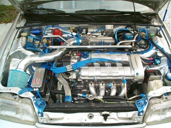 Dohc Zc Wiring Harness : Mdl honda crx specs photos modification info at