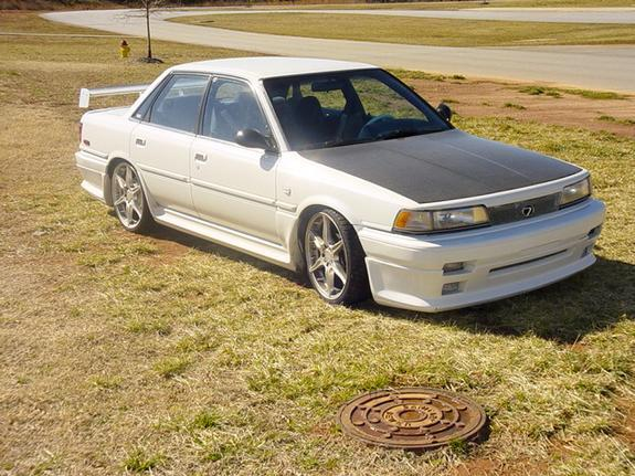 Life43va 1989 Toyota Camry Specs Photos Modification