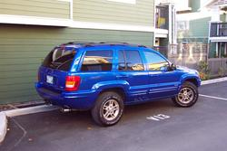 naughtyscotty 1999 Jeep Grand Cherokee