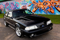 Flavadave4 1989 Ford Mustang