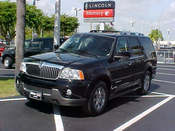 ivipi 2004 lincoln navigator specs photos modification info at cardomain. Black Bedroom Furniture Sets. Home Design Ideas