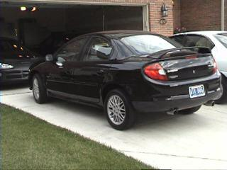 Another Maximo02RT 2002 Dodge Neon post... - 2557034