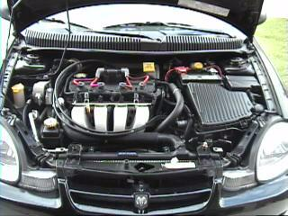 Another Maximo02RT 2002 Dodge Neon post... - 2557035