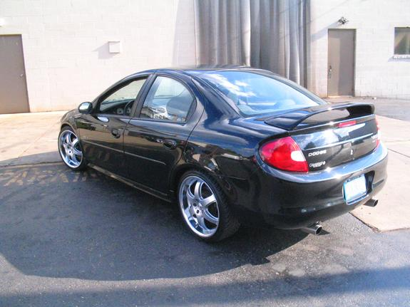 Another Maximo02RT 2002 Dodge Neon post... - 2557054