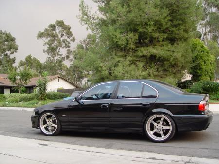 Another clean20s 1997 BMW 5 Series post... - 2556277