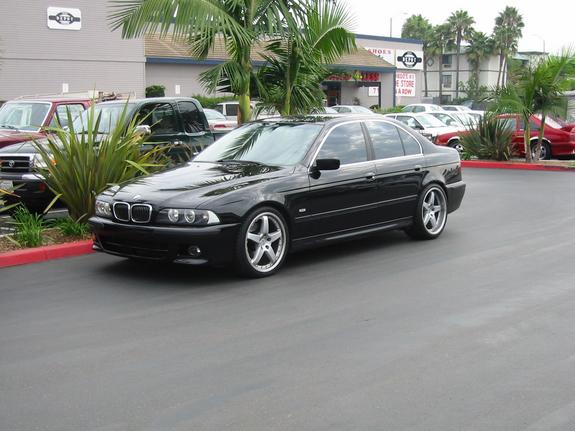 Another clean20s 1997 BMW 5 Series post... - 2556278