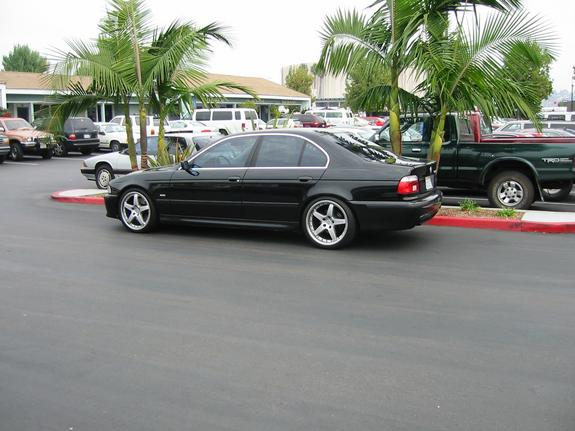 Another clean20s 1997 BMW 5 Series post... - 2556279