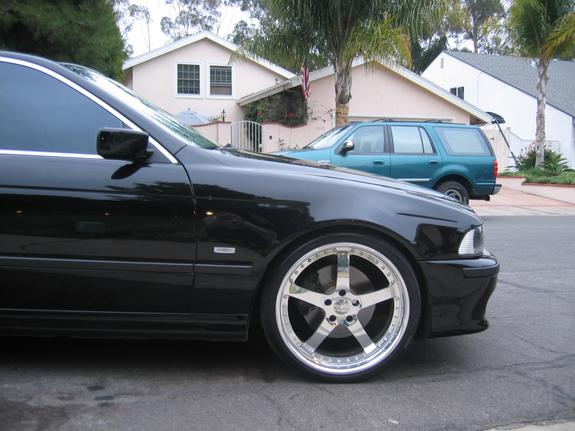 Another clean20s 1997 BMW 5 Series post... - 2556280